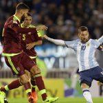 Locutor de radio explota contra selección de Argentina