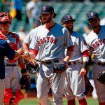 Yankees acusan a los Medias Rojas por robarle las señas