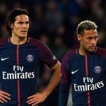 Unai Emery resuelve el escándalo Cavani-Neymar