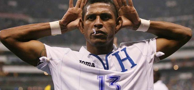 ¿Costly será titular hoy ante Trinidad y Tobago?