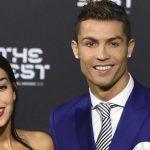 Así se llamará la nueva hija de Cristiano Ronaldo
