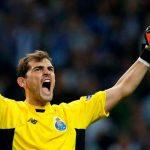Casillas histórico: El jugador con más partidos en Europa