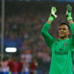FIFA resalta la humildad y trabajo de Keylor Navas