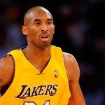 Lakers retirarán números 8 y 24 de Kobe Bryant en diciembre