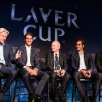Federer y Nadal, las atracciones del Laver Cup