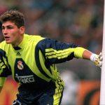 Se cumplen 18 años del debut de Iker Casillas