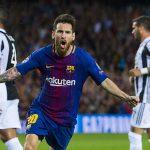 Italianos rendidos ante el «marciano» Messi