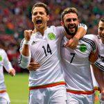México podría devolver favor y «clasificar» a Estados Unidos