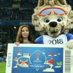 Mexico, Argentina y Brasil demandan más boletos para el Mundial de Rusia