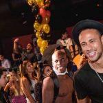 Neymar tendrá su propia discoteca en Río de Janeiro