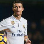 Cristiano,15 goles en 8 partidos en Champions League