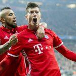 Real Madrid podría apostar por Robert Lewandowski