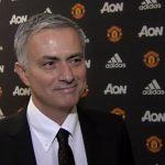 Manchester United extenderá el contrato de José Mourinho