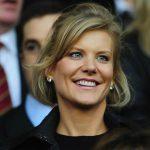 Amanda Staveley comprará el Newcastle por 330 millones de euros