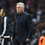 Ancelotti le dice que no a la selección de Italia