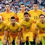 Australia reporta dos bajas para el juego en Honduras