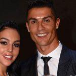 Cristiano Ronaldo y Georgina anuncian el nombre de su hija