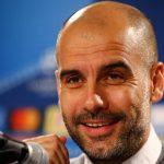 Guardiola consigue un nuevo récord como entrenador