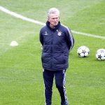 Heynckes y un nuevo debut con el Bayern Munich