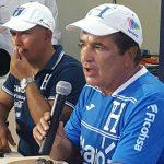 "Jorge Luis Pinto: ""Solo pienso en México"""