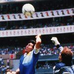 El gol de Maradona que se volvio leyenda