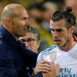 Gareth Bale podría estar un mes sin jugar