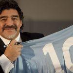 El mundo del fútbol saluda a Diego Maradona por su cumpleaños