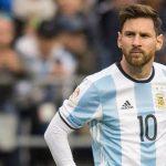 Messi llega 48 horas antes a Argentina para buscar la clasificación