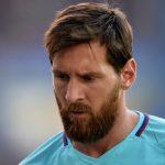 ISIS amenazó y se toman medidas para proteger a Messi