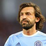Andrea Pirlo puso fecha de despedida del fútbol