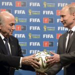 Putin estará en el sorteo del Mundial 2018