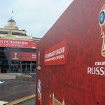 Los detalles de la ceremonia del sorteo de Rusia 2018