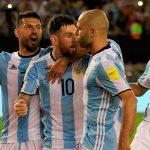 Argentina preocupada por la amenaza de ISIS al Mundial
