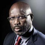 Weah, el Balón de Oro convertido en presidente de Liberia