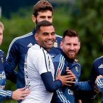 Argentina perderá 12 millones de euros si no va al Mundial