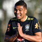 Casemiro será capitán de Brasil ante Bolivia