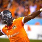 Alberth Elis otra vez en el equipo ideal de la MLS