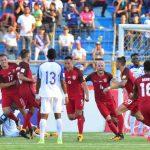 Estados Unidos, Panamá y Honduras disputan un boleto y medio a Rusia