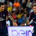 Neymar ahora tiene diferencias con Di María