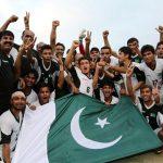 FIFA suspende a la Federación de Pakistán