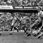El día que Perú dejo fuera a Argentina de un Mundial
