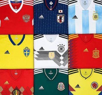 camiseta túnez mundial 2018