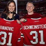 Ana Ivanovic y Bastian Schweinsteiger serán padres