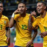 Según el horóscopo chino, Brasil será campeón en Rusia
