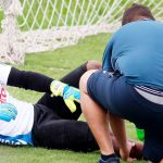 Buba López definitivamente se pierde la temporada