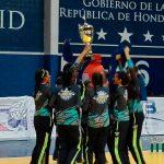 La inspiradora historia de las campeonas centroamericanas de voleibol
