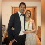 El seleccionado tico Celso Borges está soltero nuevamente