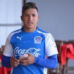 Johnny Palacios y Michael Chirinos serían la apuesta del Alajuelense
