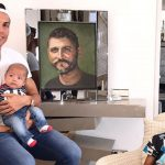 Cristiano Ronaldo habla sobre la paternidad