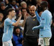 Manchester City hizo debutar a dos joyas en Champions